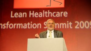 Lean Healthcare Transformation Summit 2009