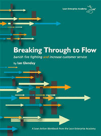 Breaking Through to Flow
