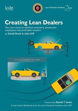 Creating Lean Dealers