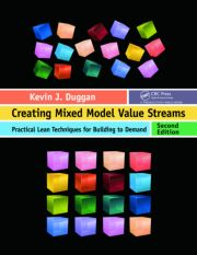 Creating mixed model value streams second edition