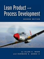 Lean Product and Process Development 2nd