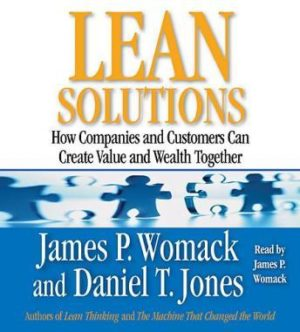 Lean solutions CD