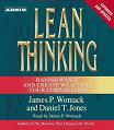 Lean thinking CD