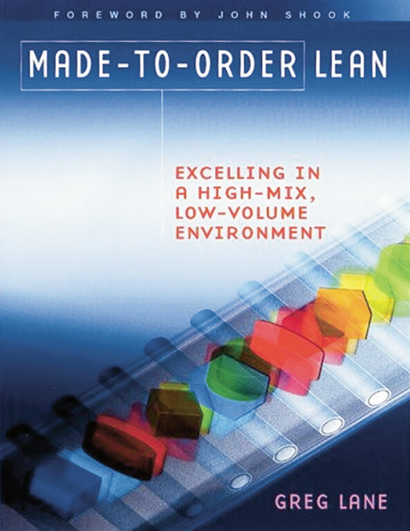 Made to order lean