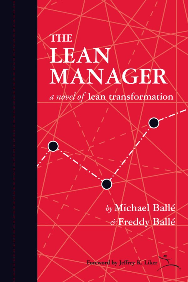 The Lean Manager 0609:LE19629