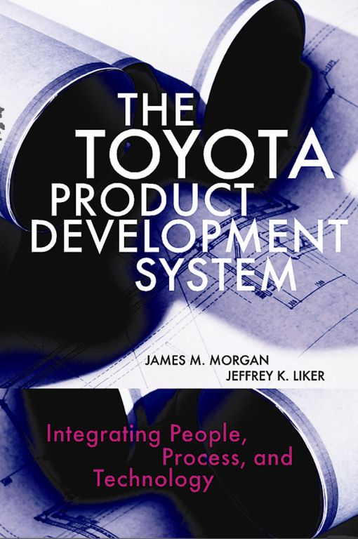 Toyota Product Development System