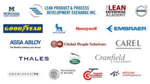LPPDE Europe Presenter Logos