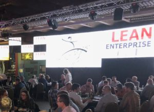 Lean Enterprise Academy