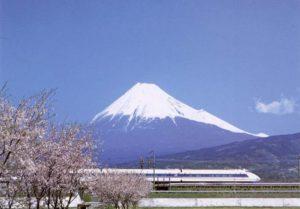 Japan Mount Fiju