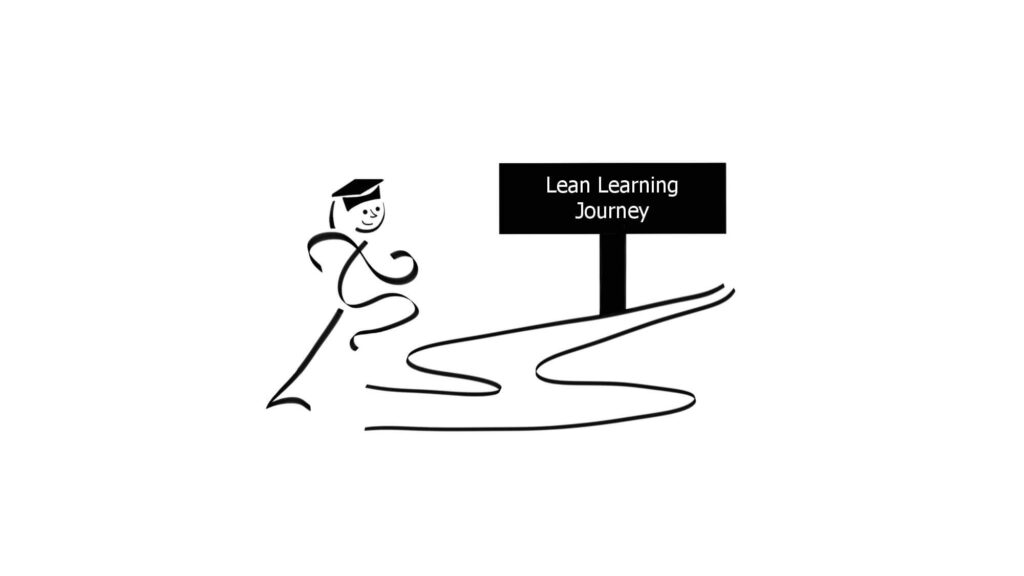 Lean learning journey