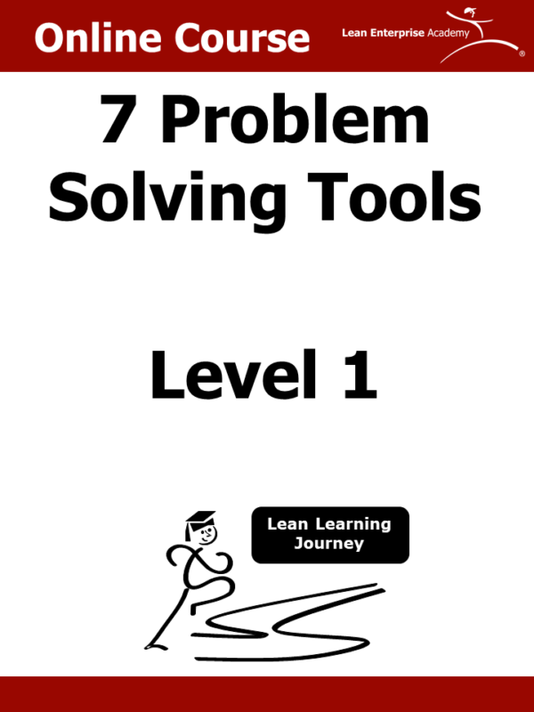 7 problem solving tools