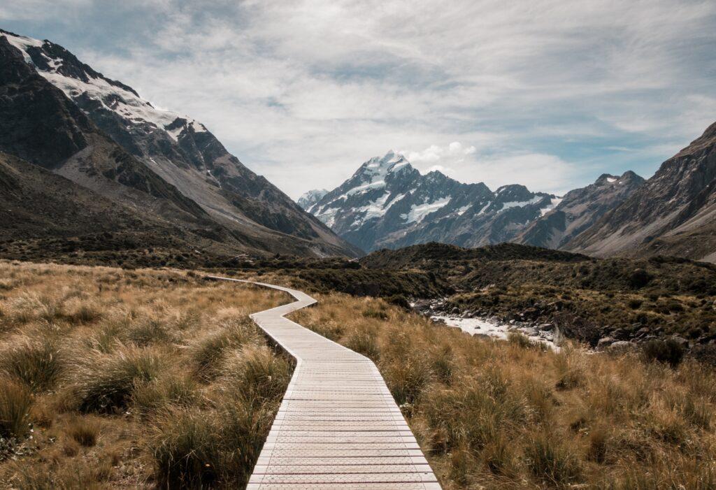 lean as a path