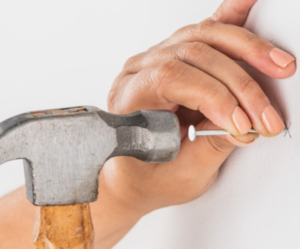 Nail and Hammer approach to problem solving
