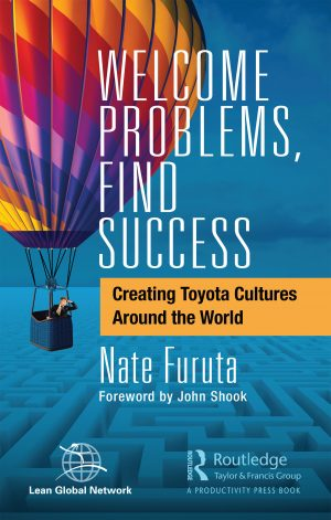 welcome problems, find success cover 9781032065922