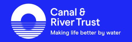 Canal & River Trust Logo Link for further explanantion